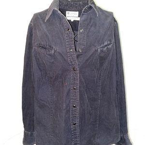 Columbia corduroy jacket